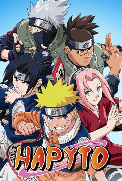 Наруто / Naruto