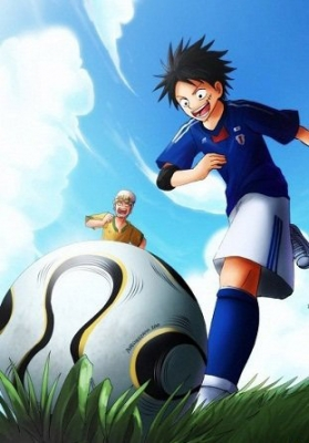 Ван Пис: Футбольный король мечты / One Piece: Soccer King of Dreams