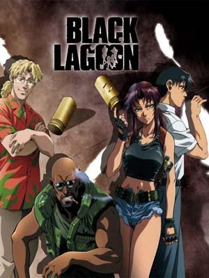 Пираты «Черной лагуны» (второй сезон) / Black Lagoon: The Second Barrage