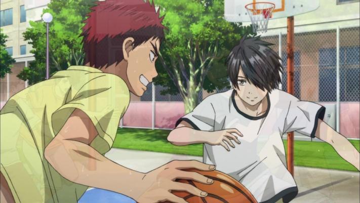 Баскетбол куроко 3 сезон скачать аниме на телефон андроид или.