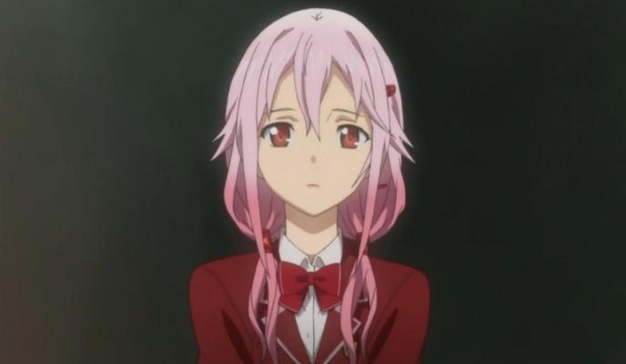 персонажи аниме по знаком водолея