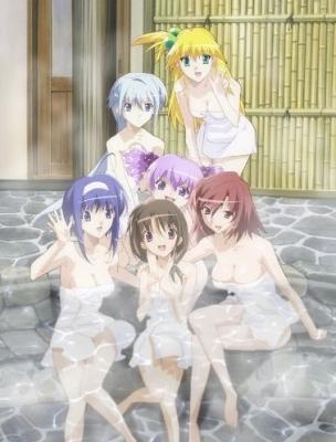 Пустая банка ОВА / Akikan! OVA
