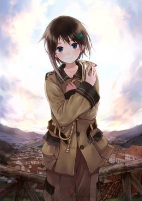 Звуки небес / Sora no Oto
