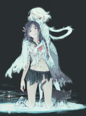 Принцесса Немертвых: Красная хроника / Shikabane Hime: Aka