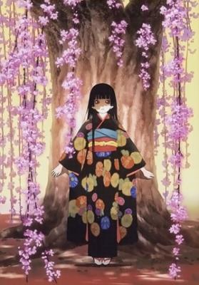 Адская девочка (второй сезон) / Jigoku Shoujo Futakomori