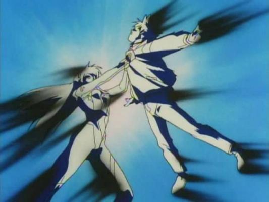 Anime partnersuche