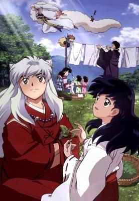 Инуяся (второй сезон) / Inuyasha Kanketsu-hen