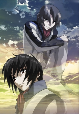Небесный Фафнир (фильм) / Soukyuu no Fafner: Dead Aggressor - Heaven and Earth