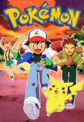Покемон (коллекция фильмов) / Pokemon (movie collection)