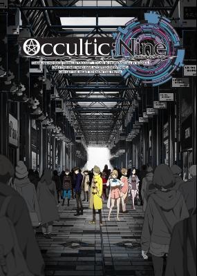 Оккультная девятка / Occultic;Nine