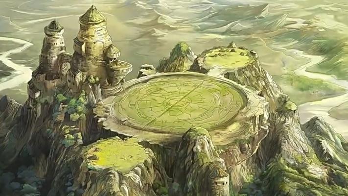Легенда Нефритового Меча Скачать Торрент - фото 6