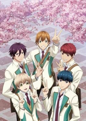 Музыкальная школа звезд (второй сезон) / High School Star Musical Second Season