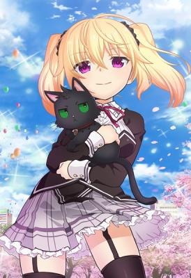 Нора, принцесса и бродячая кошка / Nora to Oujo to Noraneko Heart
