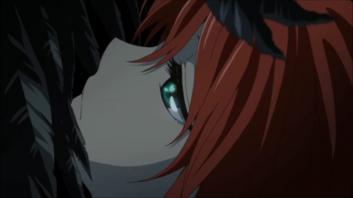 Невеста чародея ТВ все серии аниме смотреть онлайн
