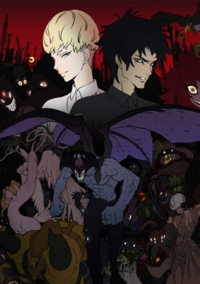 Человек-дьявол: Плач / Devilman: Crybaby