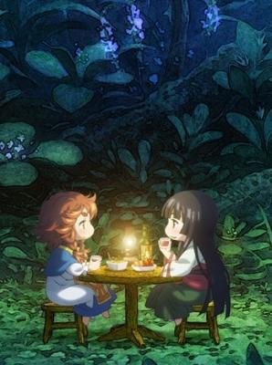 Хакумэй и Микоти / Hakumei to Mikochi
