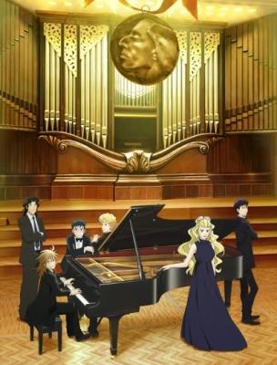 Рояль в лесу (второй сезон) / Piano no Mori Second Season